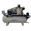 20 HP High Pressure Compressor
