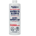 Mg Chemicals Transparent Liquid Isopropyl Alcohol, Grade Standard: Electronic Cleaner