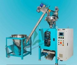 PLC Control Automatic Packing Machine