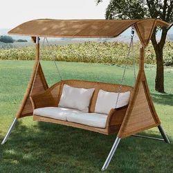 Garden Swing. Brand: Designer Furniture