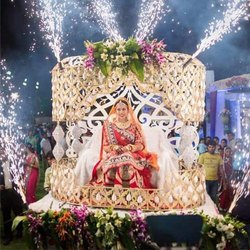 Wedding Flower Decoration, For Function Purpose, Dakor