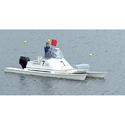 Umpire Boat (Imported)