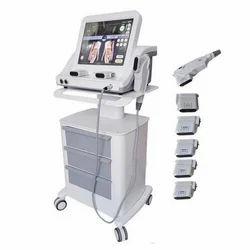 Hifu Face Lifting Machine