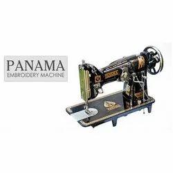 Panama CI Embroidery Machine