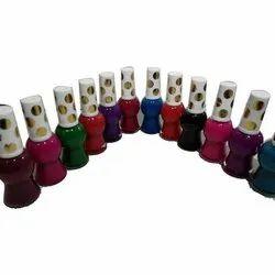 Glossy Multi Color Nail Polish