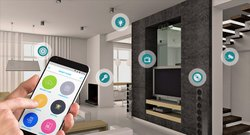 Control System and Home Automation