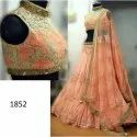 Georgette New Traditional Lehenga Choli