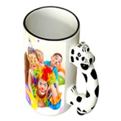 Animal Handle Mug