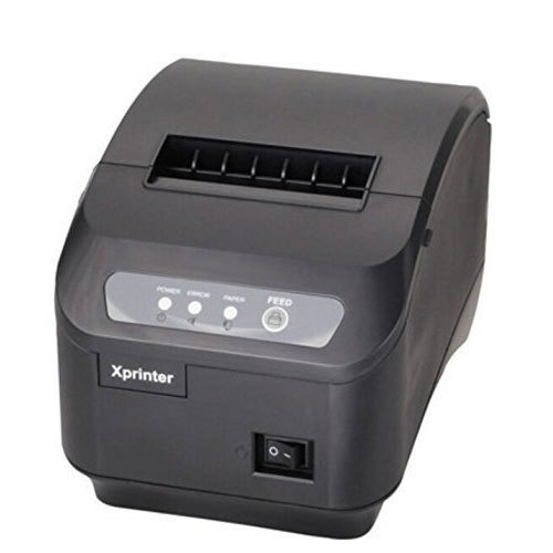 Thermal Printer - Auto Cut Thermal Receipt Printer Wholesale Trader