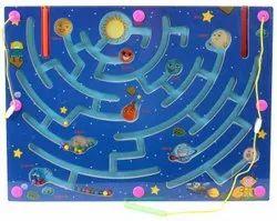 Magnet Solar System