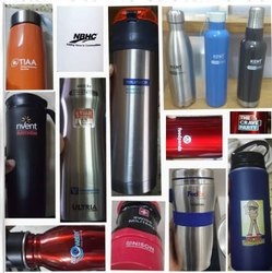 Bottles Digital Printing Services