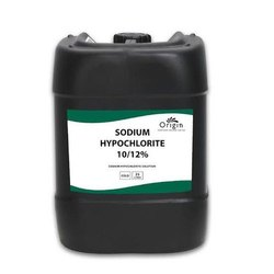 10% Sodium Hypochlorite Solution