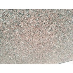Polished Big Slab Imperial Rose Pink Granite, For Flooring, Thickness: 17 mm
