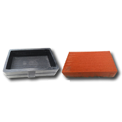 Elite Paver Blocks Rubber Mould