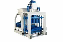 Semi Automatic Multi function Block Machine