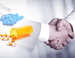 Pharma Industry Working Bag Pharmaceutical Third Party Manufacturing, In Pan India