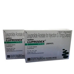 Luprodex 3.75 mg Injection