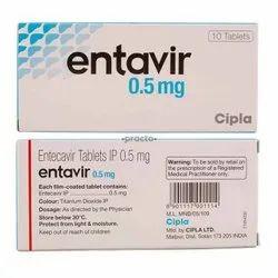 Entavir- Entecavir IP