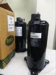 1.5 Ton LG Rotary Compressor