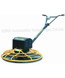 Power Trowel Machine