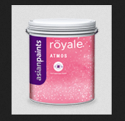 Asian Paint Royale Atmos Paint