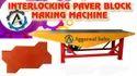 Interlocking Tiles Making Machinery