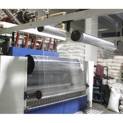 Stretch Film Machine Line