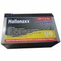Warranty: 6 Month 12v 7.5ah Hallonaxx Vrla Battery