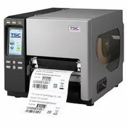 TSC Barcode Printer TTP-2610MT 6