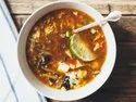 Foodix Hot & Sour Soup Mix-12g