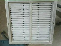 Fine filters (Microvee Filters)