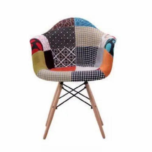 Designer Cushioned Chair