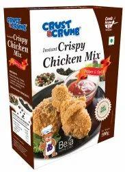 Instant Crispy Chicken Mix- Pepper & Spicy