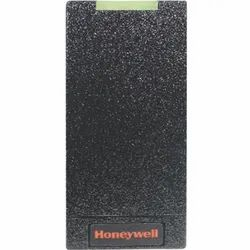Black Weigand Honeywell OMNI Class Reader
