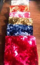 Satcap India Indigo Mink D/B Blanket