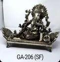 Ganesh Brass