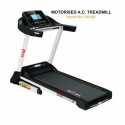 TM 298 A.C. Motorized Treadmill
