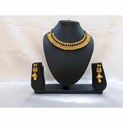 Artificial Jewelry Set