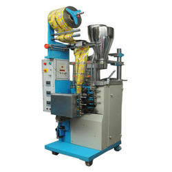Kulfi Pouch Packing Machine