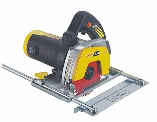 "5"" Endico T30 Wood Cutter Machine, 1300w"