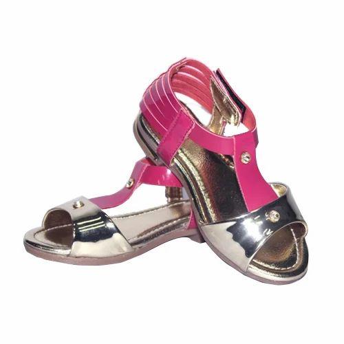2fb4f418a0c338 Girls Designer Sandal at Rs 240  pair