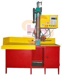 Computerized Software Base Agarbatti Making Machine