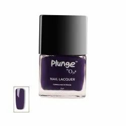 O3  Plunge Nail Paint Polish Lacquer Colour (Ultra Violet)