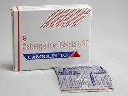 Cabergoline  Tablet