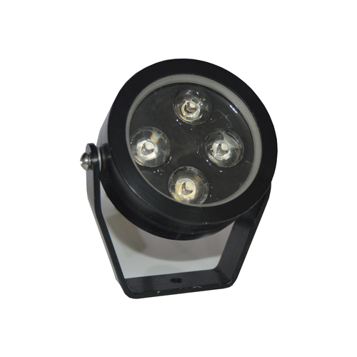 Led Multicolor Rgbw Spot Light