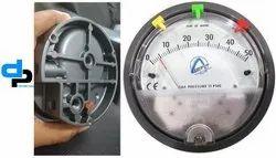 Aerosense Model ASG-10 Different Pressure Gauge Ranges 0-10 Inch wc