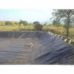 HDPE Aquaculture Geomembrane Sheet