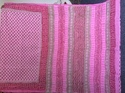 Block Printed Cotton Sarees