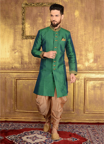 Kesari Exports Wedding And Groom Wear Wedding Wear Designer Silk