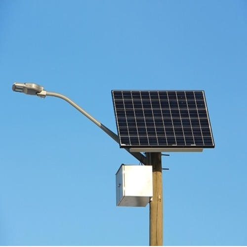 Off Grid Solar Led Street Light